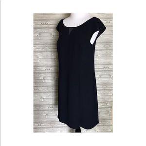 4 for $25 Andrew Marc black business dress